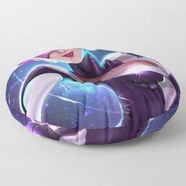 DJ Sona Floor Pillow