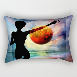 1-10 HALF FULL Rectangular Pillow