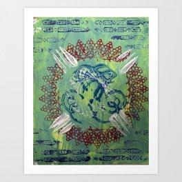 br Art Print