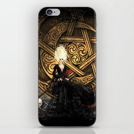Duhova's Altar iPhone Skin