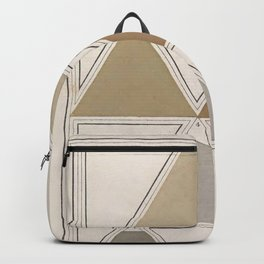 Antique Color Theory Backpack
