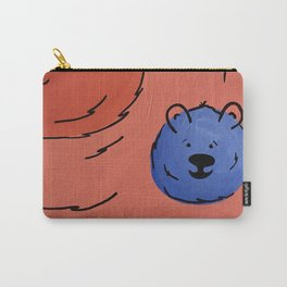 Bluebearys Carry-All Pouch