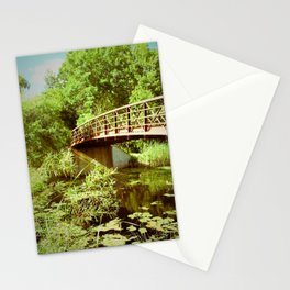 Lost in a Dream Stationery Cards