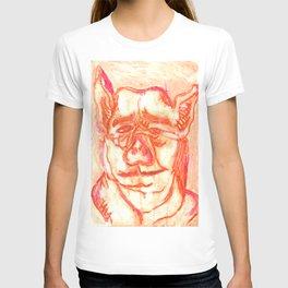 Sario Painter, Animal Farm. T-shirt