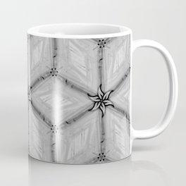 GRAY TILES Coffee Mug