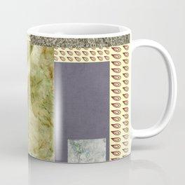 cozy texture . artwork Coffee Mug