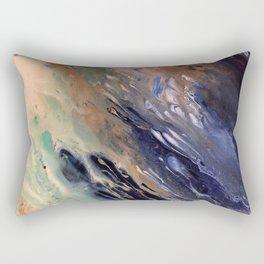 Actiniaria Rectangular Pillow
