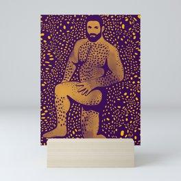 Wildness Mini Art Print