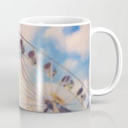 Love Wheel Coffee Mug