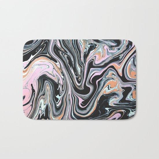 Have a little Swirl Bath Mat