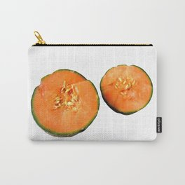 Melon Duo Carry-All Pouch