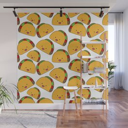 You can't make everyone happy. You're not a TACO Wall Mural