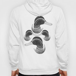 INDIAN DUCKS Hoody