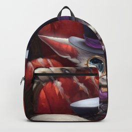 Gnar Fierce Gentleman Backpack