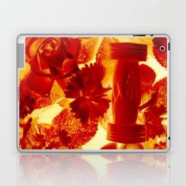 Eternal Flame Laptop & iPad Skin