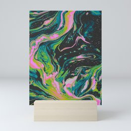 MY PARASELENE Mini Art Print