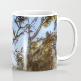 Eagle Perch Coffee Mug