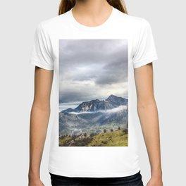 The Picos de Europa T-shirt