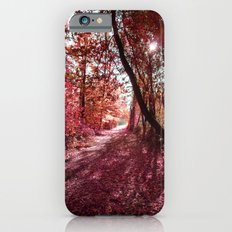 towards the light Slim Case iPhone 6s