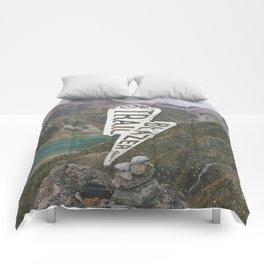 Trail Blazer Comforters