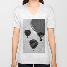liftoff Unisex V-Neck