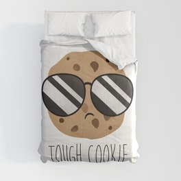 Tough Cookie Comforters
