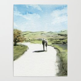 Path II Poster