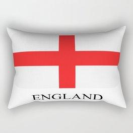 England flag Rectangular Pillow