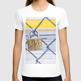 #Live T-shirt