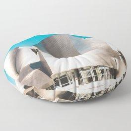 Music Hall Floor Pillow