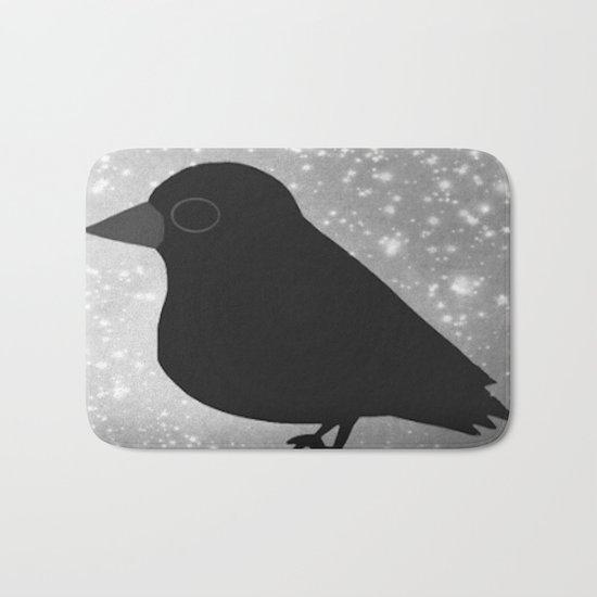 Crow-82 Bath Mat