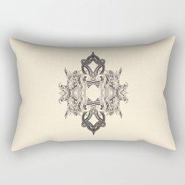 Heavy Abacus Rectangular Pillow