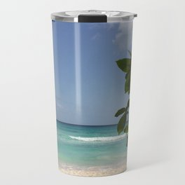 Island Blues Travel Mug