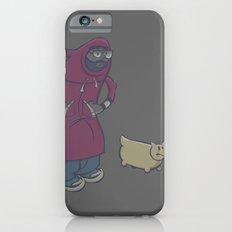 Fogwalk iPhone 6s Slim Case