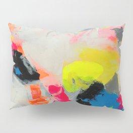 Foam Pillow Sham