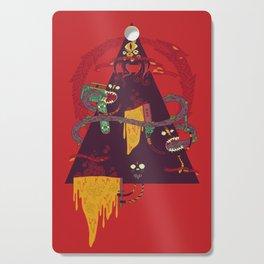 Ouroboros Cutting Board