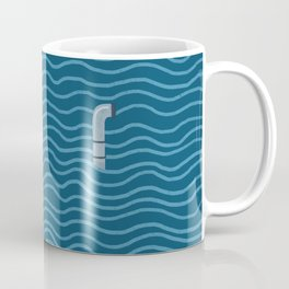 SEA Coffee Mug