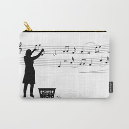 Making music Carry-All Pouch