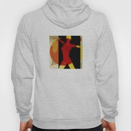 In the Circle Hoody