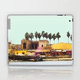 Saint-Louis-01 Laptop & iPad Skin