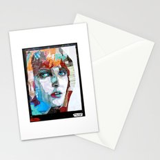 Cool Ages X Stationery Cards