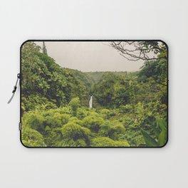 Jungle Waterfall II Laptop Sleeve