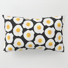 with bread and butter Pillow Sham