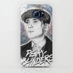 Tommy Shelby Slim Case Galaxy S7