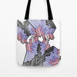 Tumbld Tote Bag