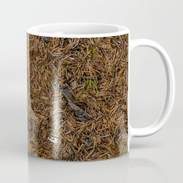 Needles to Say Coffee Mug