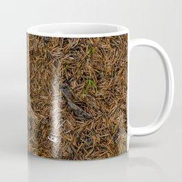 Needles to Say Coffee Mug