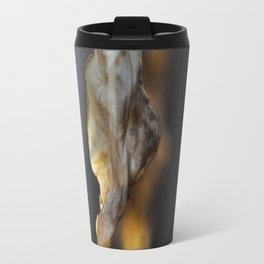 Dancing Leaf Travel Mug