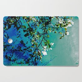 Spring Synthesis IV Cutting Board