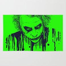 The Joker Rug